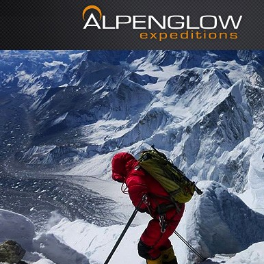 Alpenglow Expeditions